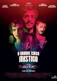 Wielki Mistyczny Cyrk (2017) plakat