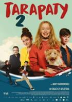 plakat - Tarapaty 2 (2020)