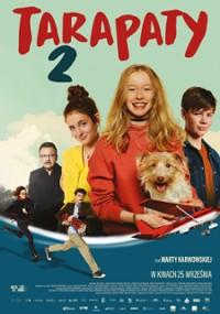 Tarapaty 2 (2020) plakat