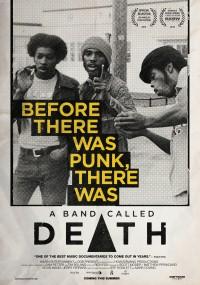Grupa o nazwie Śmierć