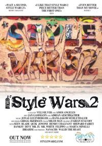 Style Wars 2