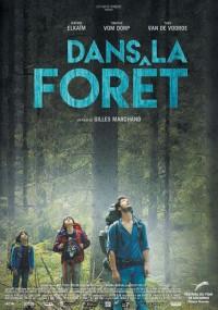 W głąb lasu (2016) plakat