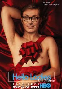 Witam panie: Film (2014) plakat