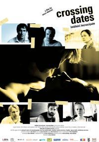 Intalniri incrucisate (2008) plakat