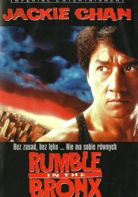 Draka w Bronksie (1995) plakat
