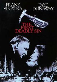 Pierwszy śmiertelny grzech (1980) plakat