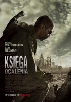 plakat - Księga ocalenia (2010)
