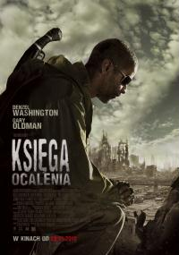 Księga ocalenia (2010) plakat