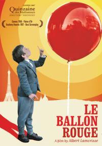 Czerwony balonik