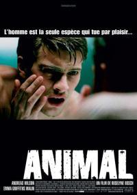 Animal (2005) plakat