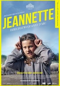 Jeannette. Dzieciństwo Joanny d'Arc (2017) plakat