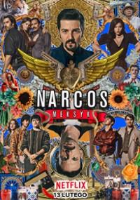 Narcos: Meksyk (2018) plakat