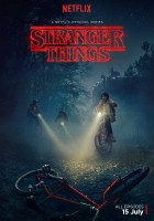Stranger Things(2016-) serial TV