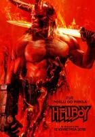 plakat - Hellboy (2019)