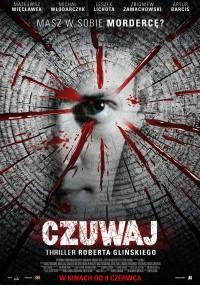 Czuwaj (2017) plakat