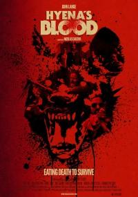 Hyena's Blood (2014) plakat