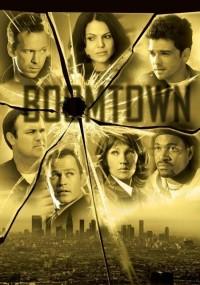 Puls miasta (2002) plakat