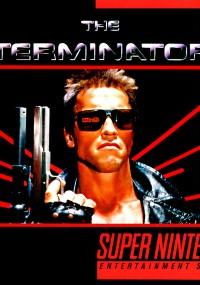 The Terminator (1990) plakat