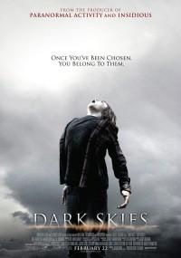 Mroczne nieba (2013) plakat