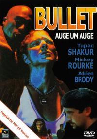Bullet (1996) plakat