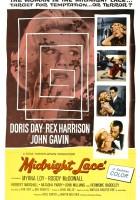 Mroczne koronki(1960)