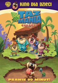 Taz-Mania (1991) plakat