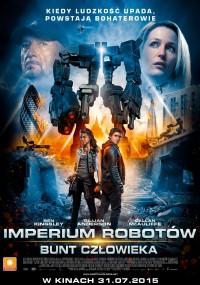 Imperium robotów. Bunt człowieka (2014) plakat