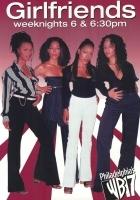 Przyjaciółki (2000) plakat