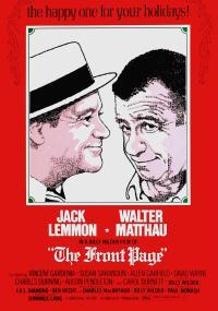 Strona tytułowa (1974) plakat