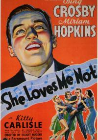 Miłość dla początkujących (1934) plakat