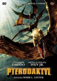 Pterodaktyl (2005) plakat