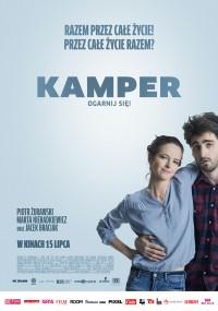 Kamper (2016) plakat
