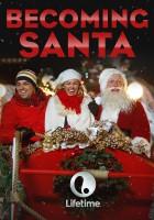 plakat - Córka Świętego Mikołaja (2015)