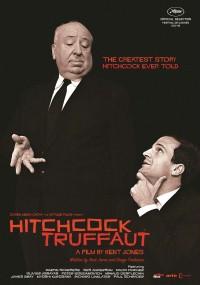 Hitchcock/Truffaut (2015) plakat
