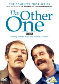 The Other One (1977) plakat