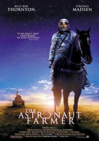 Ranczer w kosmosie (2006) plakat