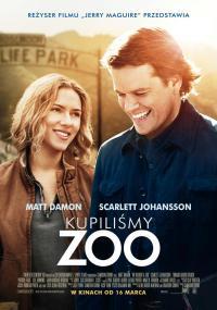Kupiliśmy zoo (2011) plakat