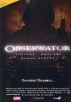 plakat - Obserwator (2000)