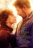 plakat - Z dala od zgiełku (2015)