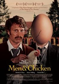 Mężczyźni i kurczaki