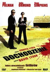 Dochodzenie (2008) plakat