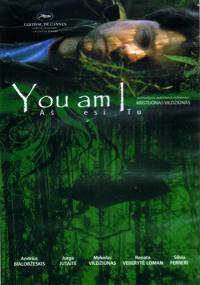 Aš esi tu