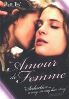 Combats de femme - Un amour de femme