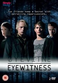 Naoczny świadek (2014) plakat
