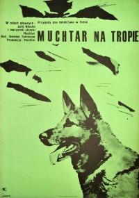 Muchtar na tropie (1965) plakat