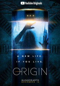 Origin (2018) plakat