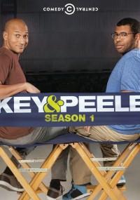 Key and Peele (2012) plakat