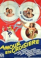Luxury Liner (1948) plakat