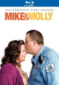 Mike i Molly (2010) plakat