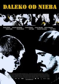 Daleko od nieba (2006) plakat